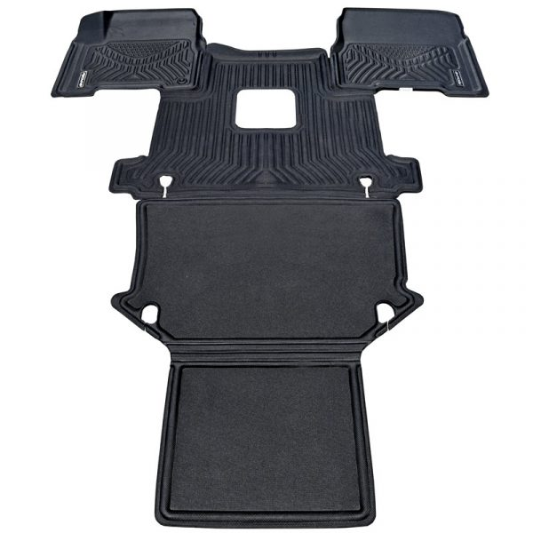 Volvo Full Floor Mat 670