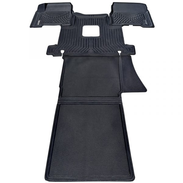 Volvo Full Floor Mat 780
